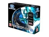 Sapphire RADEON 9250 128MB PCI DDR 1x DVI 1x VGA TV Out Graphics Adapter